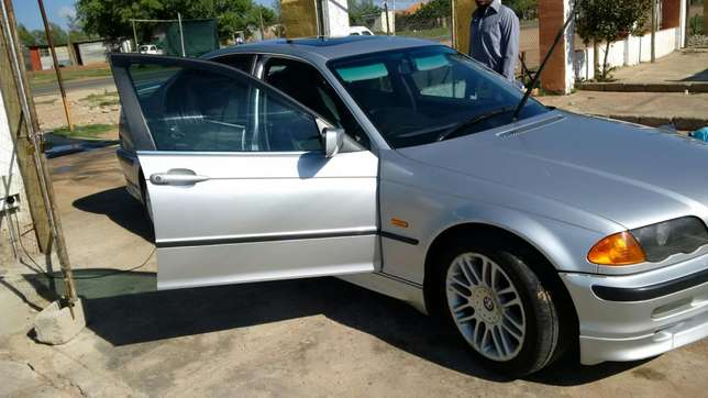 328i e46 msport auto for sale or to swop Pietersburg North - image 2