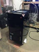 iPower X2.0 Quad-core, PhysX Nvidia and SLI. A Gaming Monster