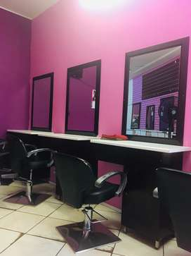 Terrific Salon Offices Shops Commercial Space Olx South Africa Home Interior And Landscaping Ologienasavecom