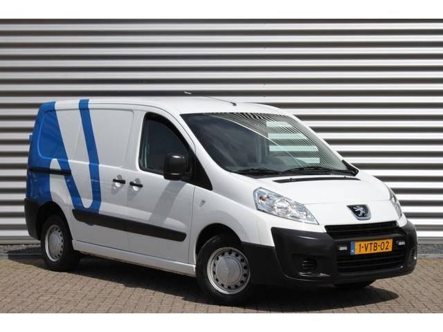 Peugeot Expert 1.6 HDI L1H1 Profit+ - 2012