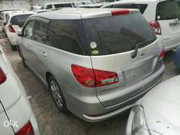 Nissan Wingroad 2010 model. KCP number Loaded with Alloy rims, good mu