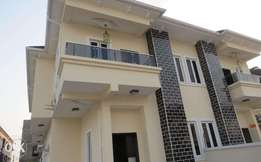 Newly Built 4 Bedroom Semi Detached House