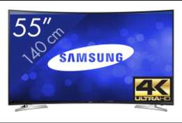 Samsung 55inches digital television