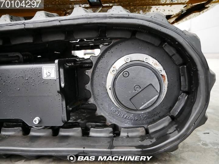 Caterpillar 301.7D CR New Unused - full warranty until 22-02-2021 - 2018 - image 7