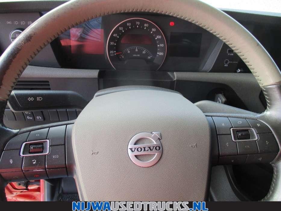 Volvo FH 420 PTO + Xenon - 2014 - image 11