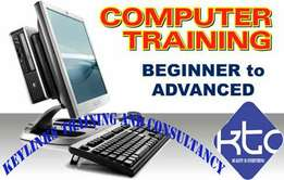 Quickbooks, Tally, Sage, Pastel TRAINING