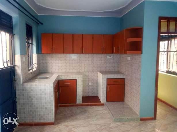 Prestigious double rooms are available for rent in kisasi Kampala - image 1