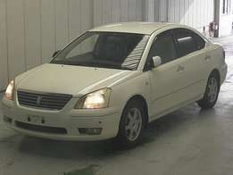 Toyota premio 2004 on sale