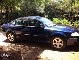Beautiful VW Passat for Sale