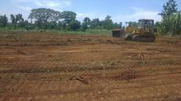 Gayaza-Nakwero estate. Plots for sale!