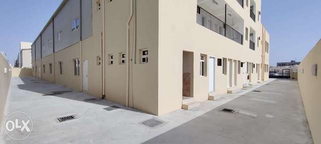 1200 Store, 300 Showroom & Accommodation For Rent