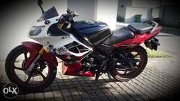 Bashan 250R for sale
