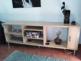 Plasma TV Stand or Entertainment