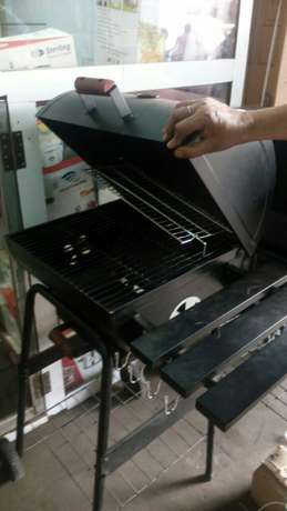 Barbecue charcoal grill new small siz 18000 Big siz 25000 Nairobi CBD - image 6