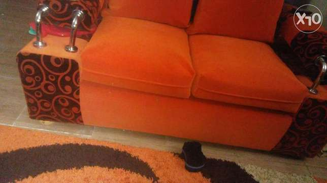 Sofa set 3seater or 2seater Kiambu Town - image 6