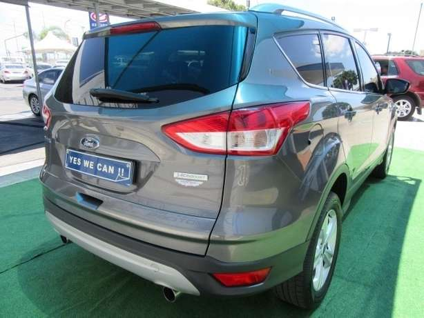 Ford Kuga 1.6 Ecoboost Ambiente Goodwood - image 8
