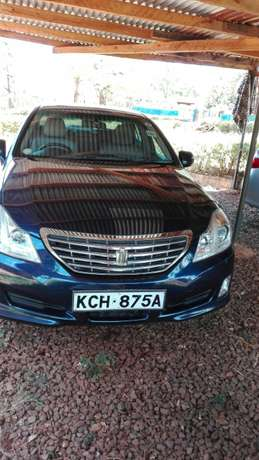 Car sale for a toyota crown royal saloon South C - image 3