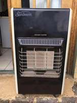 Sunbeam 3-Panel Gas Heater