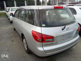 Newly imported Nissan Wingroad