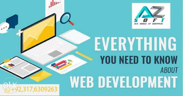 We design, redesign develop responsive website with php, html, wp