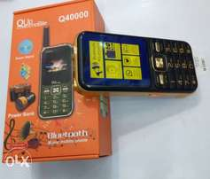 Brand New Qup Bluetooth Music Mobile Phone