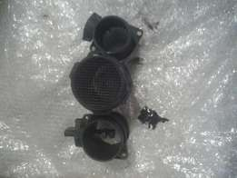 SECONDHAND airflow meters for sale audi bmw and merc