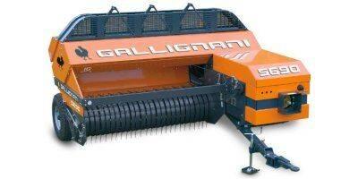Gallignani 5630 - 2019