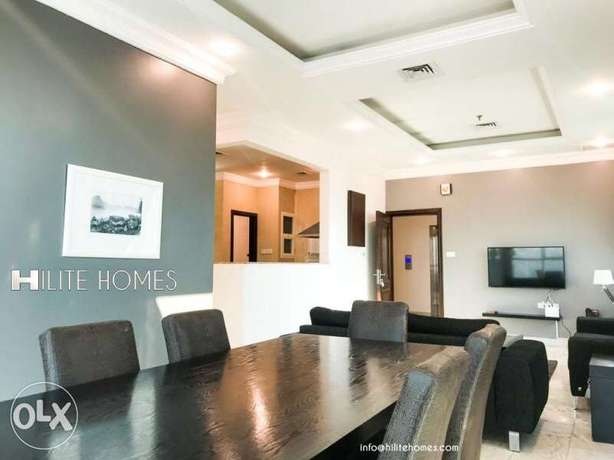 Furnished 2 bedroom apartment for rent,Hilitehomes
