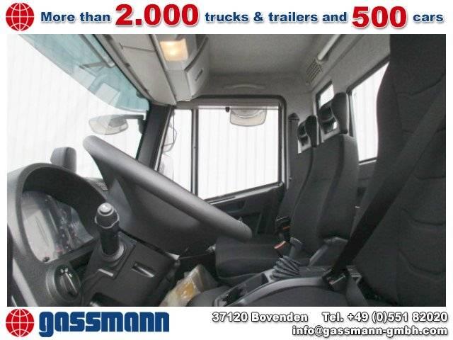 Iveco Euro Cargo 180E32K 4x2 Klima - 2007