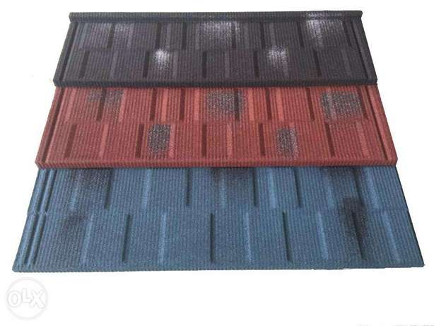 Decras Standard Roofing Shingles From Top China Factory Nairobi CBD - image 1