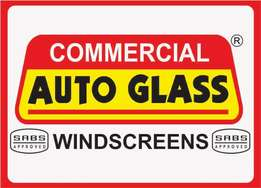 Do you need a new windscreen?