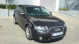 2008 Audi A3 available in a very good condition