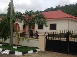 Testfully Biut 3bed room fully deterched bungalow