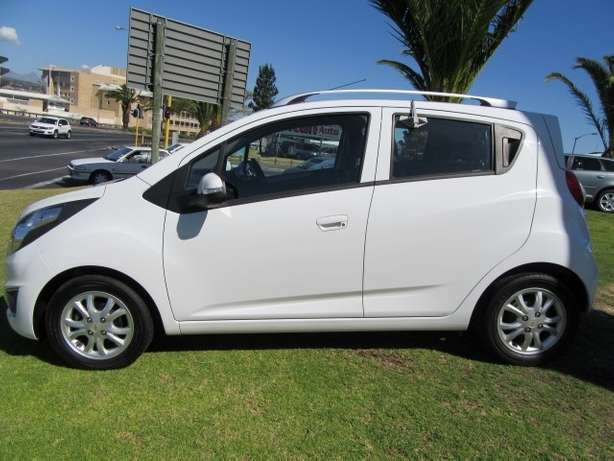 Chevrolet Spark 1.2 LS- Perfect City car Kuils River - image 3