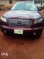 Fx45 Nissan infiniti available for sell