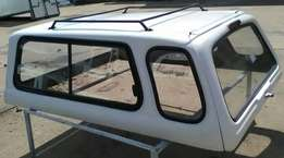 Beekman Ford Ranger 2006 Supercab Canopy For Sale