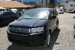 Honda Crossroad 4wd fully loaded on sale