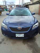 Registered Toyota Camry V6 engine alloy wheel fabric seats Alloy wheel
