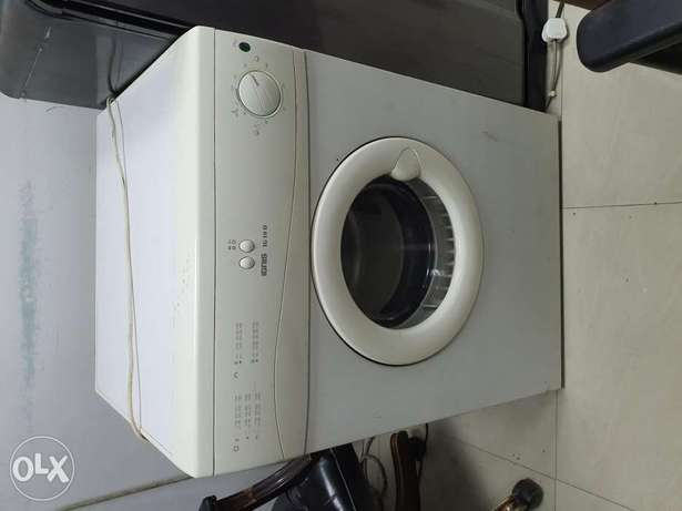 Dryer for sale excellent working condition 5kg delivery available
