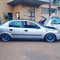 Opel Astra For Sale 1.6