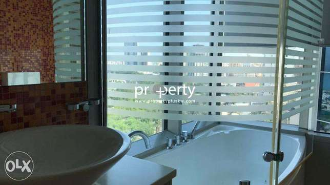 Modern sea view apartment for rent in Shaab, Kuwait الشعب البحري -  3