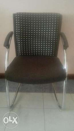 Office chair Kilimani - image 1