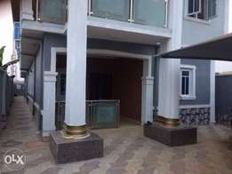 Brand new 2bedroom flat at heritage estate Aboru iyana ipaja lagos