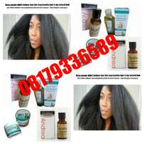 Natural/Relaxed Best Hair Products