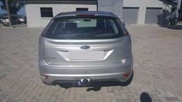2009 Ford - Focus 1.8 Si Hatch Back