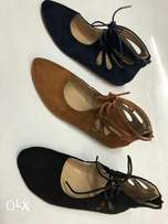 New stock shoes