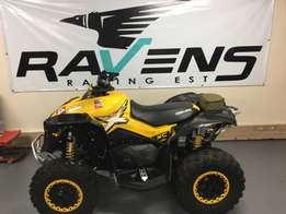 Can-Am Renegade 1000 XXC