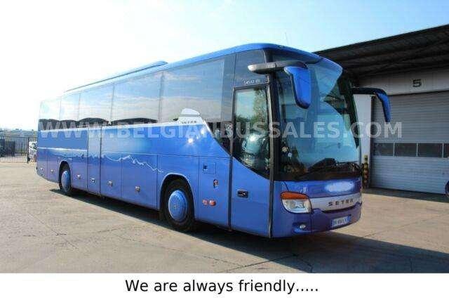 Setra S415 Gthd Euro5 - 2011