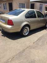 Hi am selling my jetta still in good condition.R15000/price