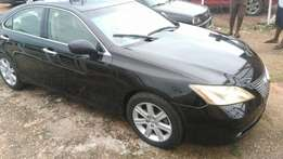 Lexus ES350 full option 2006